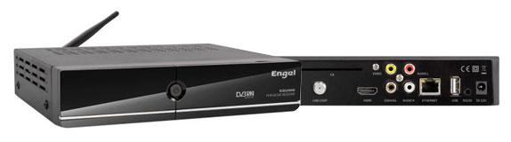 Engel rs8100hd wifi - Engel rs8100hd alcampo ...