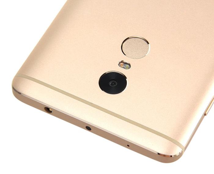Xiaomi Redmi Note 4 Gold Img 3